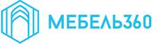 Логотип Мебель 360 Армянск