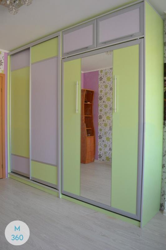 Шкаф-кровать Египет Арт 005381244